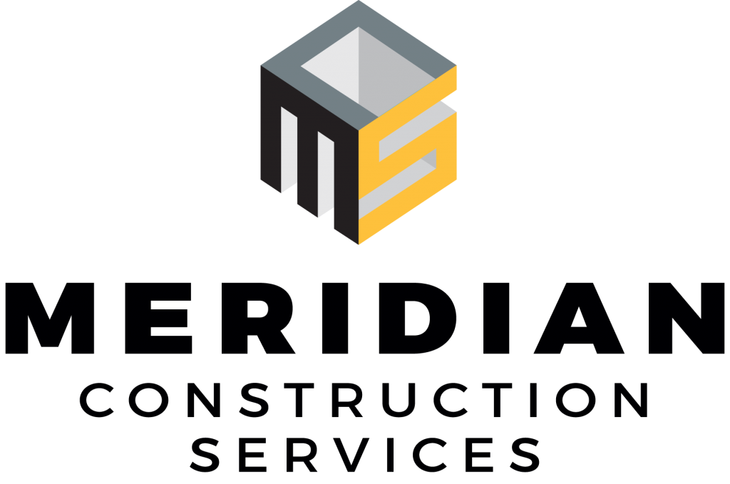 Meridian Construction Services Logo